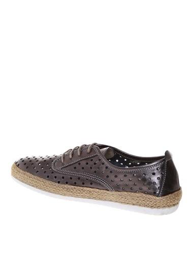Penford Ayakkabı Bronz